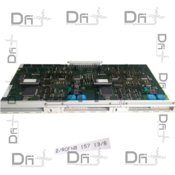 Carte DTU-E1 CCS Aastra Ericsson DCT1800 - DCT1900