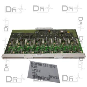 Carte LTU-2 Aastra Ericsson DCT1800 - DCT1900