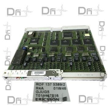 Carte GJUG5 Aastra Ericsson MD110 - MX-One