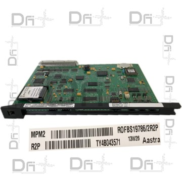 Carte MPM2 Aastra Ericsson MD Evolution XL - XLi