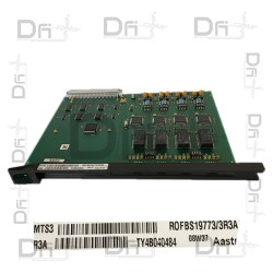 Carte MTS3 Aastra Ericsson MD Evolution XL - XLi