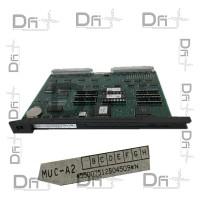 Carte MUC-A2 Aastra Ericsson MD Evolution XL - XLi 55007512