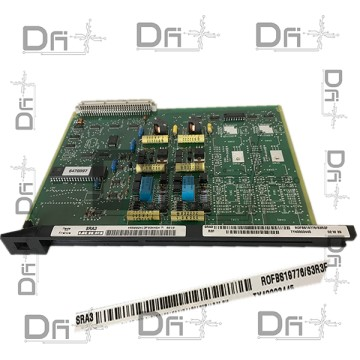 Carte SRA3 Aastra Ericsson MD Evolution XL - XLi