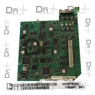 Carte CRE2 Aastra Ericsson MD Evolution M - Mi