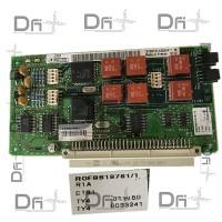 Carte CTS1 Aastra Ericsson MD Evolution M - Mi ROFBS19761/1