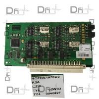 Carte CZI2 Aastra Ericsson MD Evolution M - Mi ROFBS 197 62/2