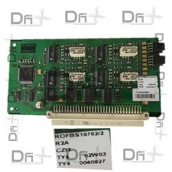 Carte CZI2 Aastra Ericsson MD Evolution M - Mi