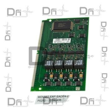 Carte EADP4-2 Aastra Ascom Ascotel IntelliGate 150 et 300