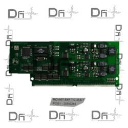 Carte TIC-2AB-1 Aastra Ascom Ascotel IntelliGate 150 et 300