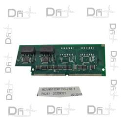 Carte TIC-2TS-1 Aastra Ascom Ascotel IntelliGate 150 et 300