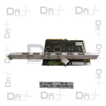 Carte ISDN-01PRA Aastra Ascom Ascotel IntelliGate 2025/45/65