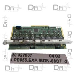 Carte ISDN-08ST Aastra Ascom Ascotel IntelliGate 2025/45/65