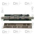 Carte OI-2DOOR Aastra Ascom Ascotel IntelliGate 2025/45/65