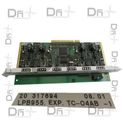 Carte TC-04AB Aastra Ascom Ascotel IntelliGate 2025-45-65