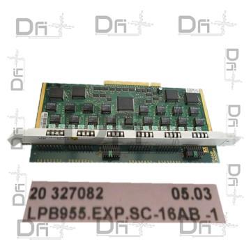 Carte SC-16AB Aastra Ascom Ascotel IntelliGate 2025-45-65
