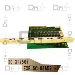Carte SC-08AD2 Aastra Ascom Ascotel IntelliGate 2025-45-65