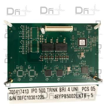 Carte BRI4 Avaya IP Office IP500