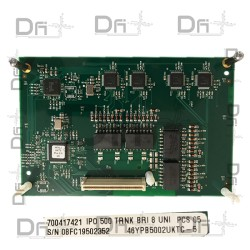 Carte BRI8 Avaya IP Office IP500