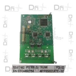 Carte PRI2 Avaya IP Office IP500