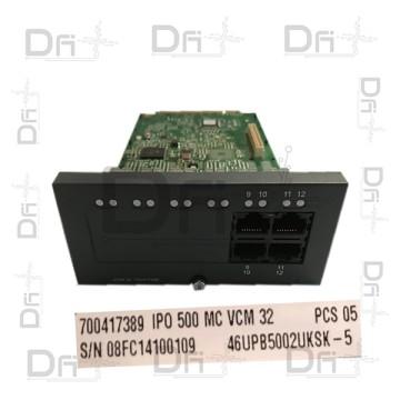 Carte VCM32 Avaya IP Office IP500
