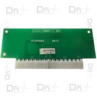Carte CAL Aastra Matra M6502-04-40-50 NeXspan 50
