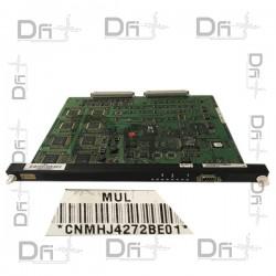 Carte MUL-B Aastra Matra M6502-04-40-50 NeXspan 50