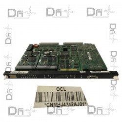 Carte OCL Aastra Matra M6502-04-40-50 NeXspan 50