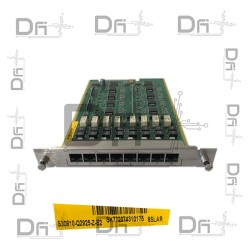 Carte 8SLAR HiPath 3350 -3550