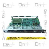 Carte CBRC HiPath 3300 - 3500 S30810-Q2935-Z301
