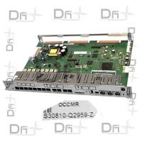 Carte OCCMR OpenScape X3R - X5R S30810-K2959-Z