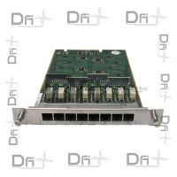 Carte SLAD8R OpenScape X3R - X5R S30810-K2956-X300