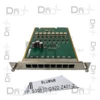 Carte SLU8NR OpenScape X3R - X5R S30817-K922-Z401