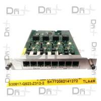 Carte TLA4R HiPath 3300 - 3500 S30817-Q923-Z
