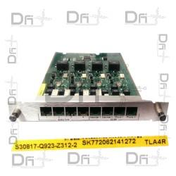 Carte TLA4R HiPath 3300 - 3500