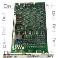 Carte 4SLAFC Siemens - S30810-Q2923-X200-1
