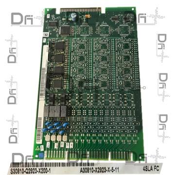 Carte 4SLA FC HiPath 3350 - 3550