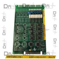 Carte 8SLA FC HiPath 3350 - 3550 S30810-Q2923-X100