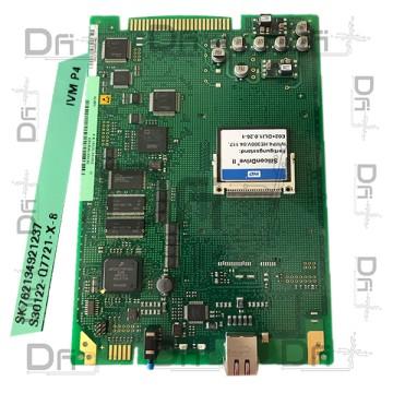Carte IVMP4 OpenScape X3W - X5W