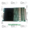 Carte SLAD16 OpenScape X3W - X5W