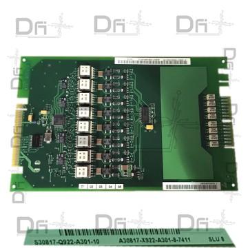 Carte SLU8 HiPath 3350 - 3550