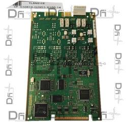 Carte TLANI2 OpenScape X3W - X5W