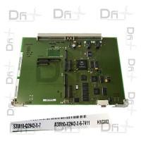 Carte HXGM3 HiPath 3700 - 3750 S30810-Q2942-X