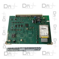Carte IVML8 HiPath 3700 - 3750 S30122-Q7380-X100