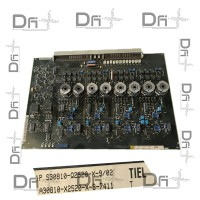 Carte TIEL HiPath 3700 - 3750 S30810-Q2520-X