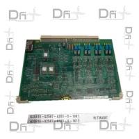 Carte TMAMF HiPath 3700 - 3750 S30810-Q2587-A200
