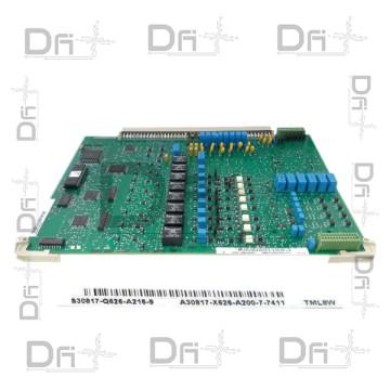 Carte TML8W HiPath 3700 - 3750