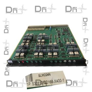 Carte SLMO24N OpenScape X8 - HiPath 3800