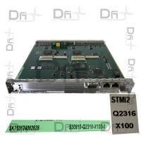Carte STMI2 OpenScape X8 - HiPath 3800 S30810-Q2316-X100