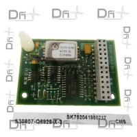 Carte CMS HiPath 3000 S30807-Q6928-X
