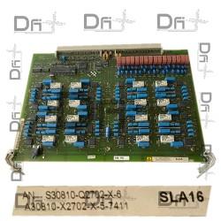 Carte SLA16 Hipath 3xxx - Hicom Office
